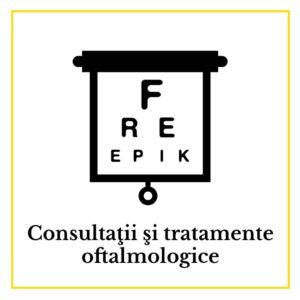 Consultatii si tratamente oftalmologice